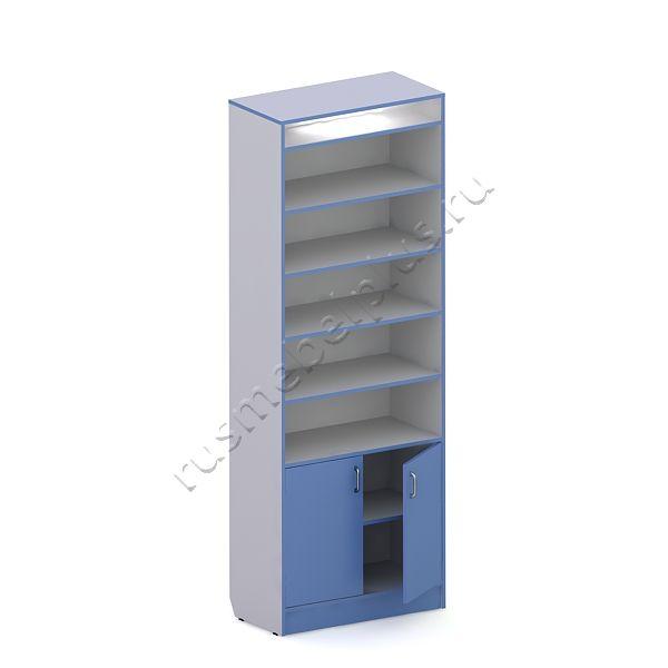 Шкаф с накопителем АПШ-01