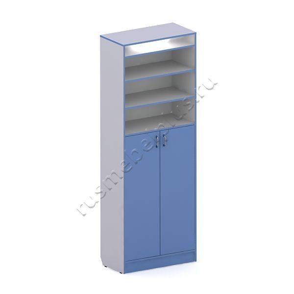 Шкаф с накопителем АПШ-03