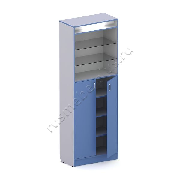 Шкаф с накопителем АПШ-04