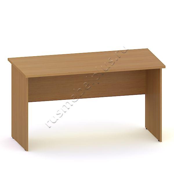 Стол письменный 1-тумбовый АРМ-16