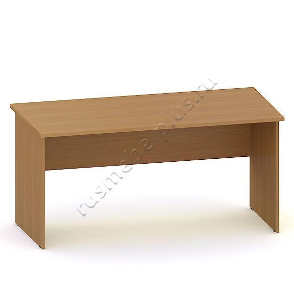 Стол письменный 2-тумбовый АРМ-18