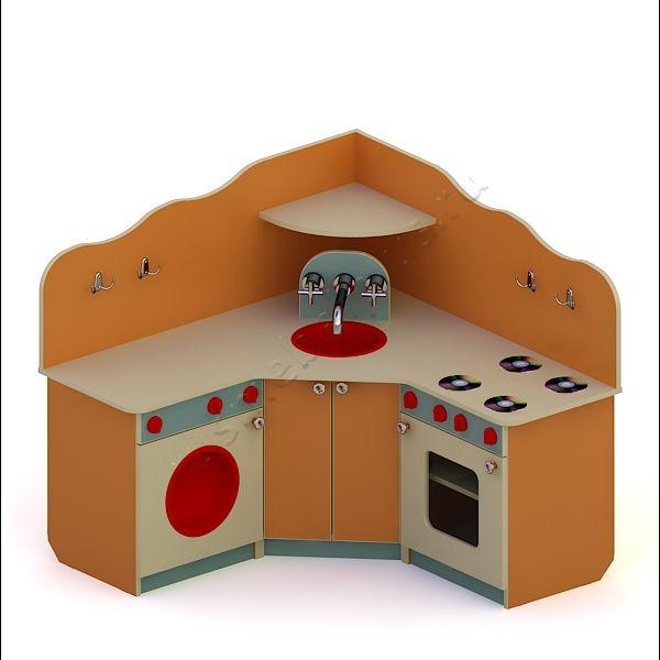 Кухня «Мальвина» ДМ-30