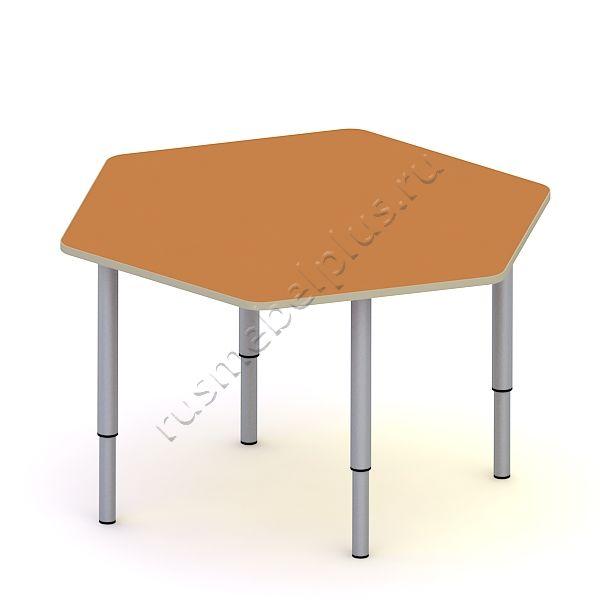 Стол «Гаечка» ДМ-66