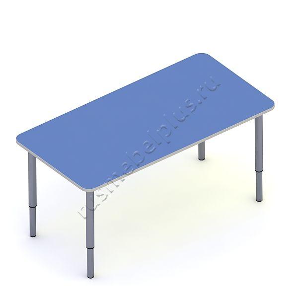 Стол прямоугольный ДМ-80