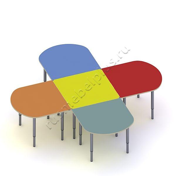 Стол «Пропеллер» ДМ-85