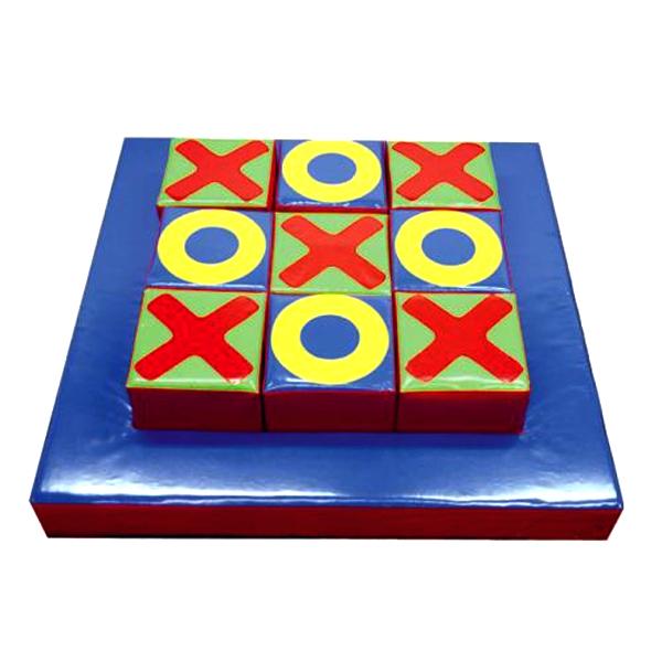 Игровой набор «Крестики-нолики» ДММ-06