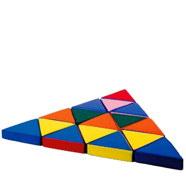 Танграм «Треугольник» ДММ-11