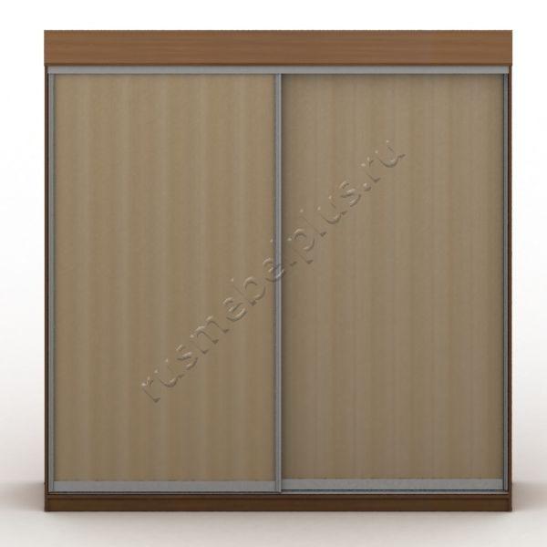 Двери шкафов-купе из ЛДСП
