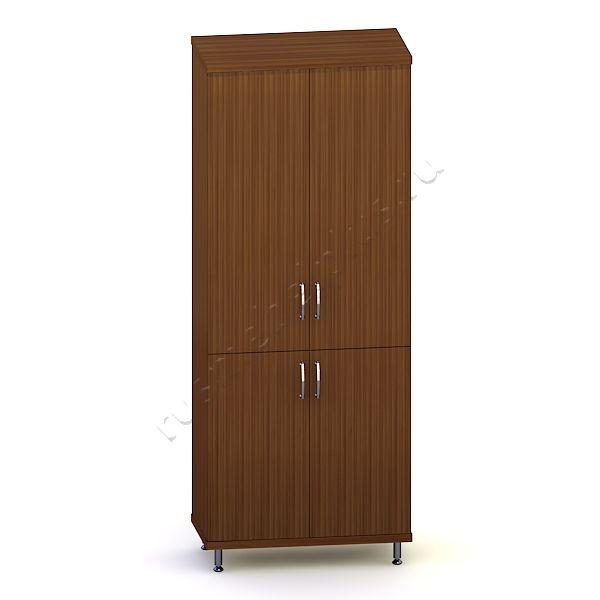 Шкаф для документов закрытый ИКДШ-02