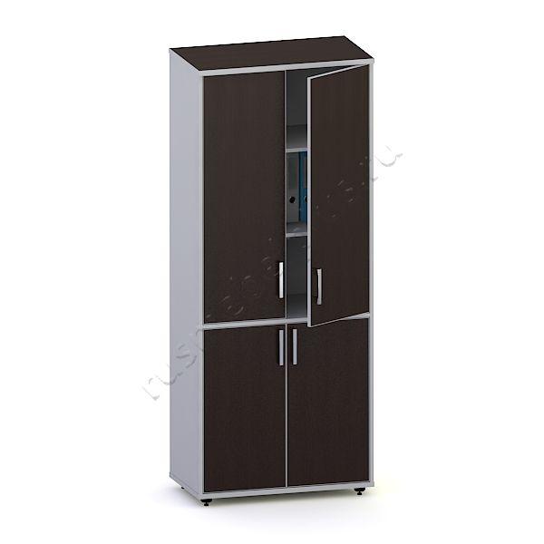 Шкаф для документов закрытый К.ШД-05