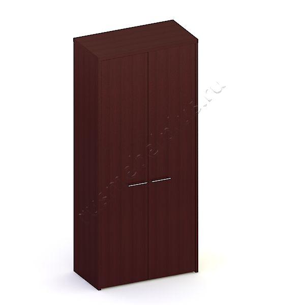 Шкаф для документов полуоткрытый ЛКДШ-03
