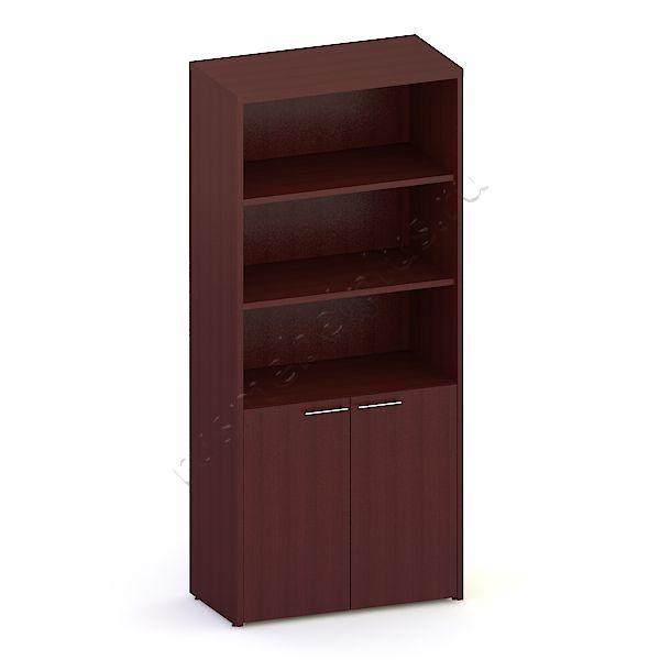 Шкаф для документов закрытый ЛКДШ-05
