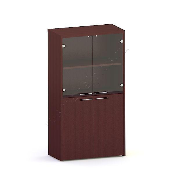 Шкаф для документов полуоткрытый ЛКДШ-06