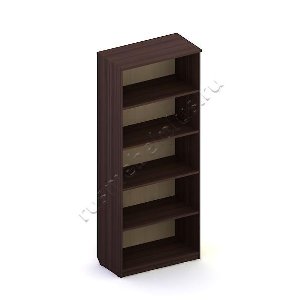 Шкаф для документов открытый Л.Ш-01