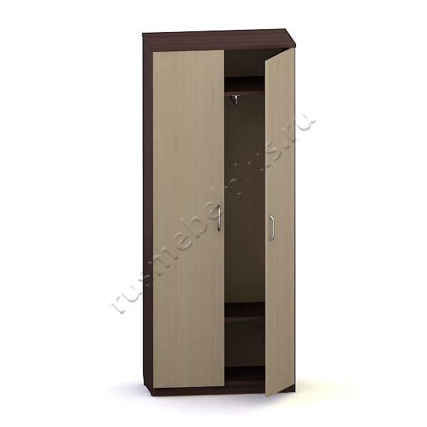 Шкаф для одежды Л.ШБ-01