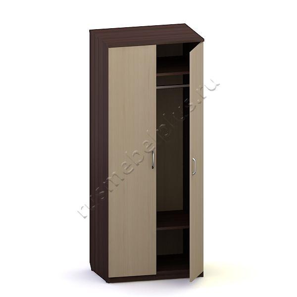 Шкаф для одежды Л.ШБ-02