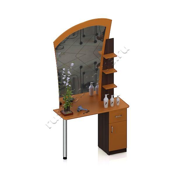 Рабочее место парикмахера Престиж ПМ-03