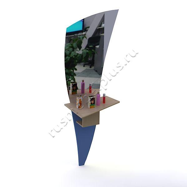 Зеркало парикмахера Агат ПМ-05