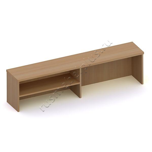 Надстройка на стол Р.НС-14