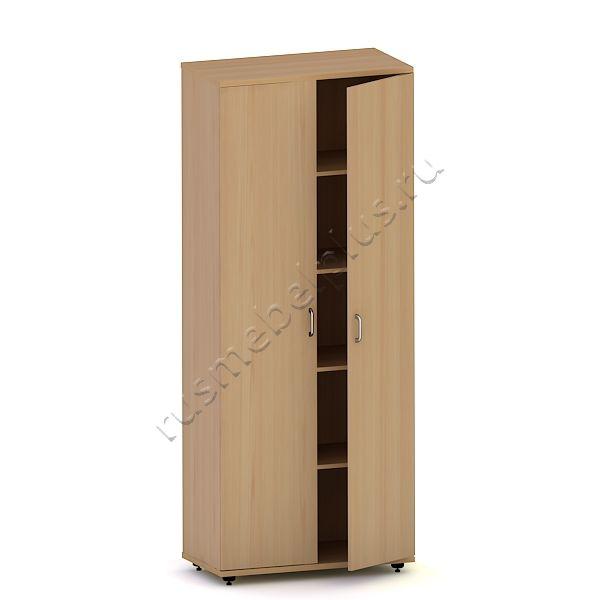 Шкаф для документов закрытый Р.ШД-01