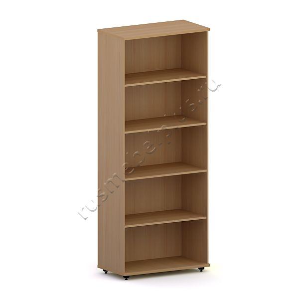 Шкаф для документов открытый Р.ШД-05
