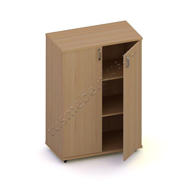 Шкаф низкий закрытый Р.ШН-01
