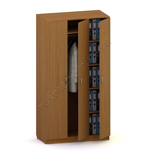 Шкаф комбинированный А.ШБ-04